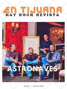 EN TIJUANA HAY ROCK - EDICION 94