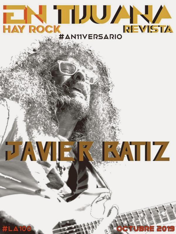 EN TIJUANA HAY ROCK REVISTA EN TIJUANA HAY ROCK REVISTA - EDICION 100