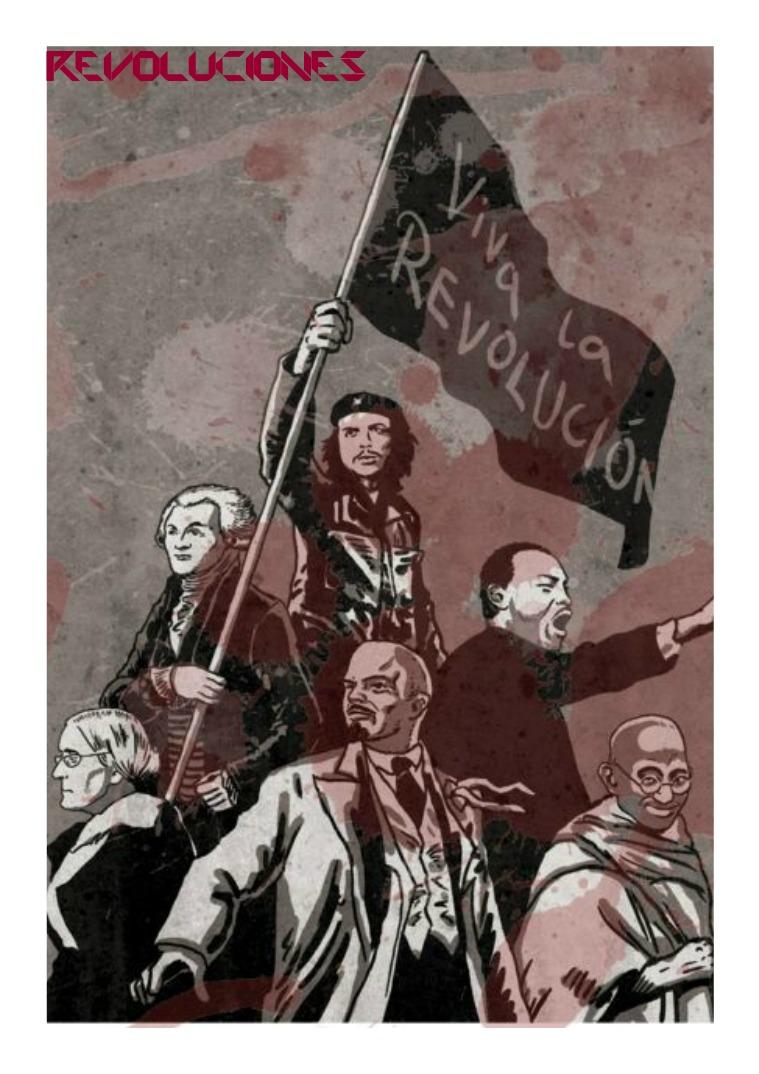 Revolucion uno