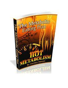 Carolyn Hansen Hot Metabolism PDF EBook