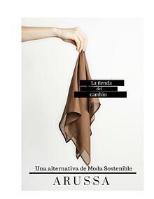 Revista Arussa, la tienda del cambio.