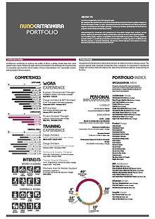 Nuno Castanheira Portfolio