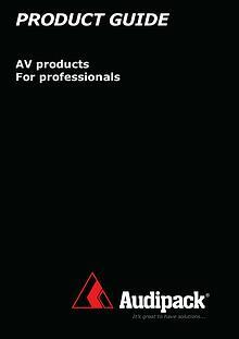 EAVS Catalogues