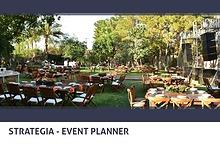 Strategia Event Planner