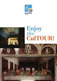 Enjoylive Travel Catalogues