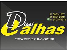 DIESI CALHAS