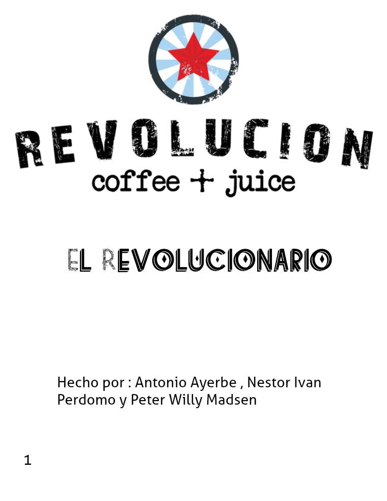 el revolucionario peter antonio nestor
