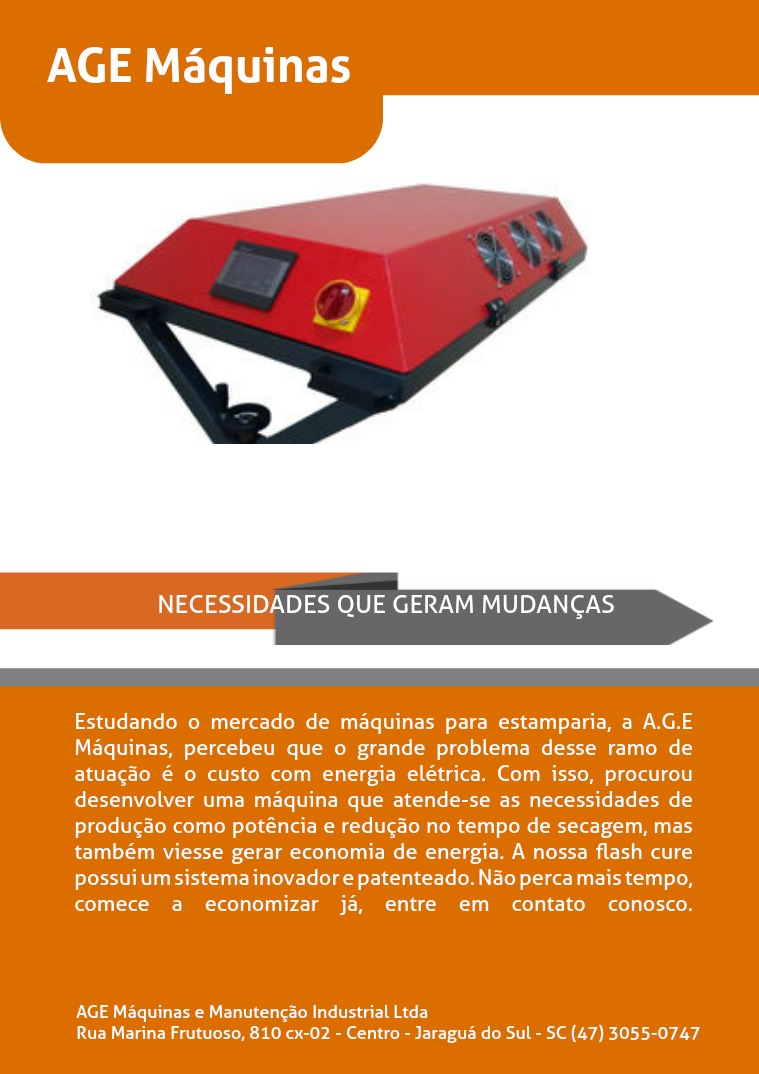 Catalogo digital AGE Máquinas 1 catalogo online AGE