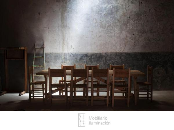 Viveca | Mobiliario e Iluminación Mobiliario_Iluminacion_Viveca_25_09_2018