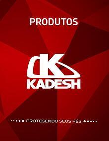 Catálogo Kadesh 2018