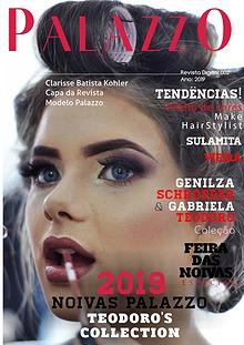 Revista Palazzo