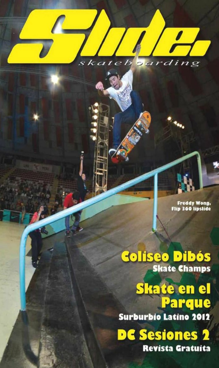 Catálogo de Skaters 2019 Catálogo de Skaters