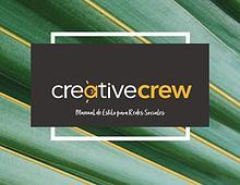 Manual de Estilo Creative Crew