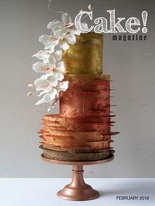 Cake! magazine Download and Print