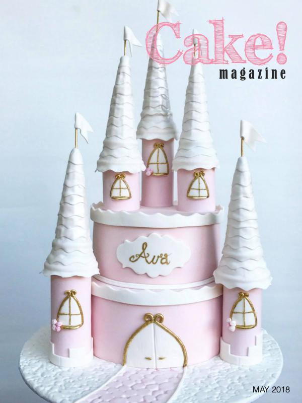 Cake! magazine Download and Print May 2018 Cake! Magazine