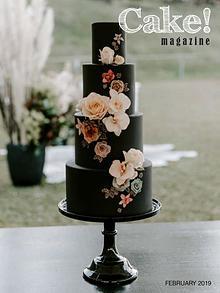Cake! magazine Download and Print