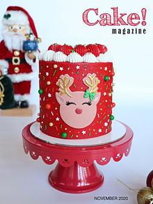 Cake! Magazine by Aust Cake Decorating Network