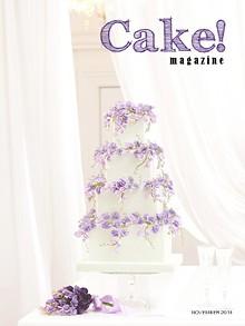 Cake! magazine by Australian Cake Decorating Network