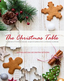 The Christmas Table: Free preview version