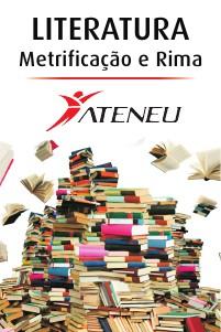 Ateneu Literatura - Metrificação e Rima