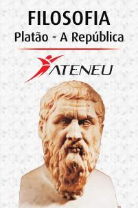 Filosofia - Platão a República