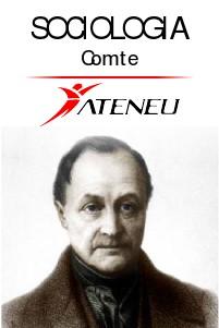 Sociologia - Comte