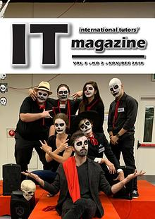 International Tutors' Magazine
