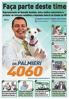 Dr Palmieri