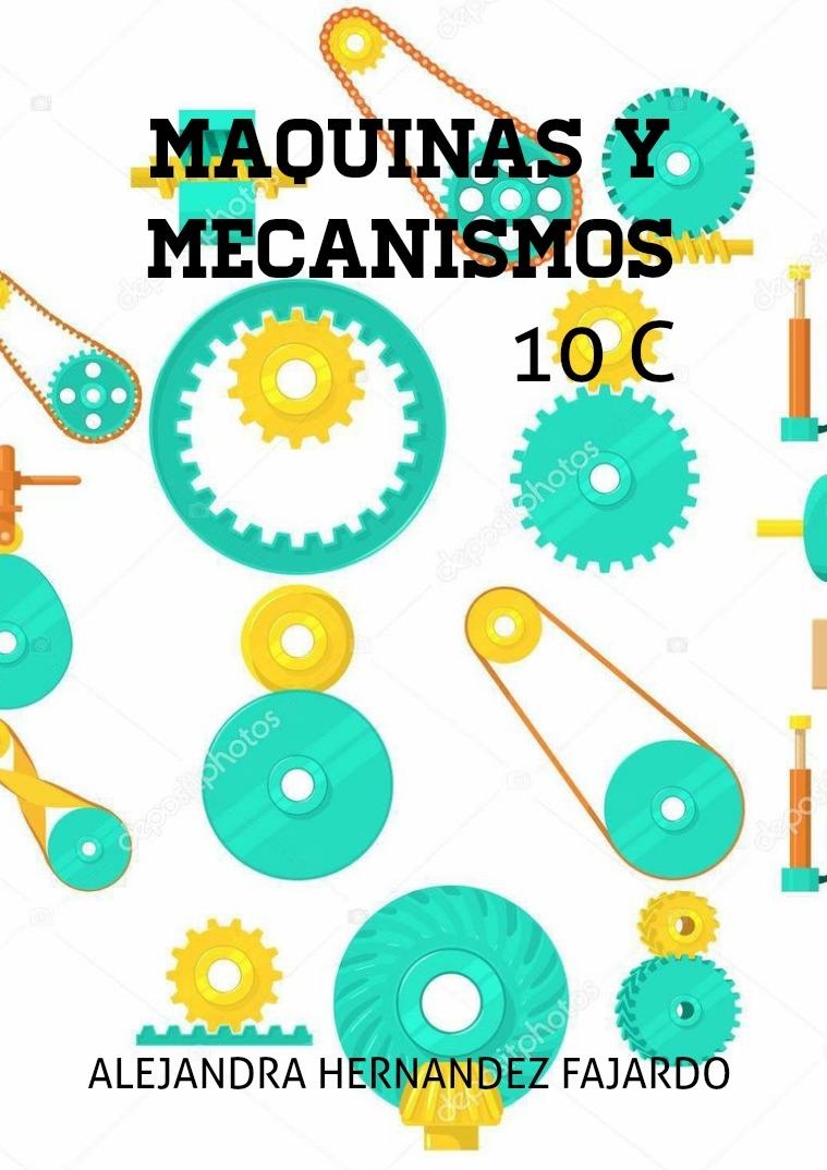 MAQUINAS Y MECANISMOS ale(clone)