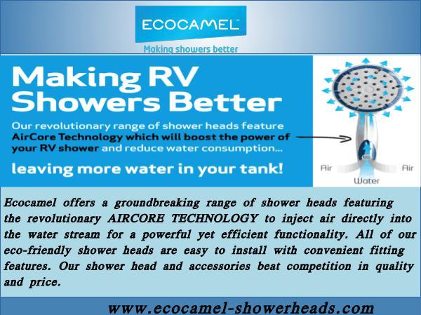 Caravan Shower Head Replacement Best Rv Shower Head