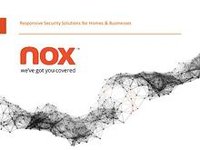Best Home Security System - Protect Your Home | NOXsecure‎.com