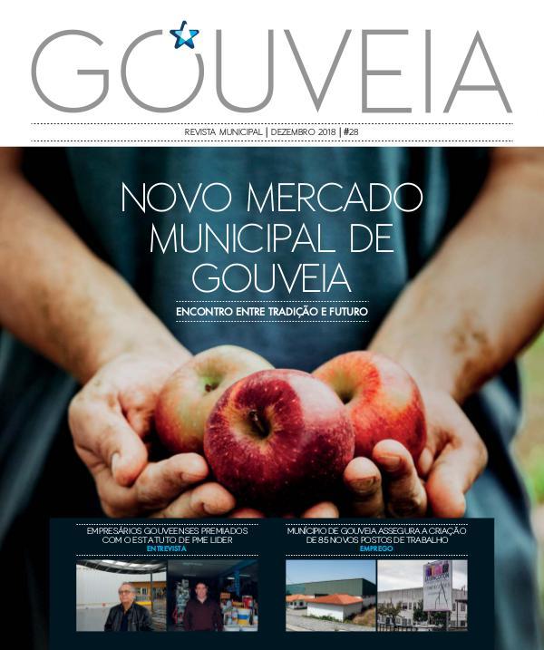 Revista Municipal   Dezembro 2018   #28