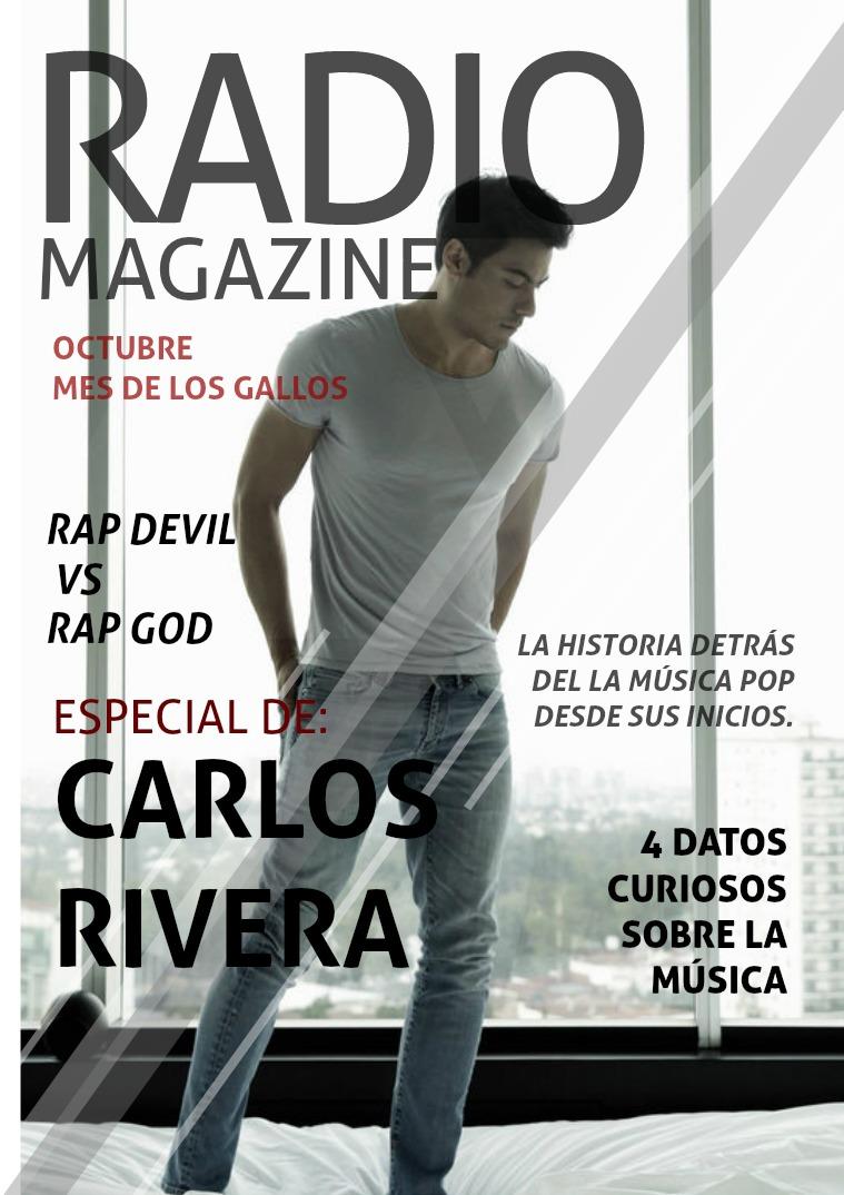 Radio Magazine 1