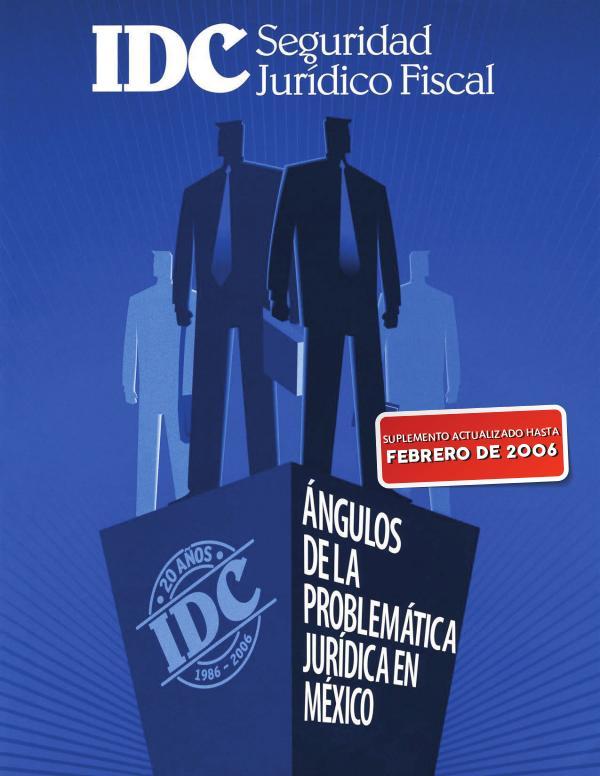IDC 20 Años - 2006