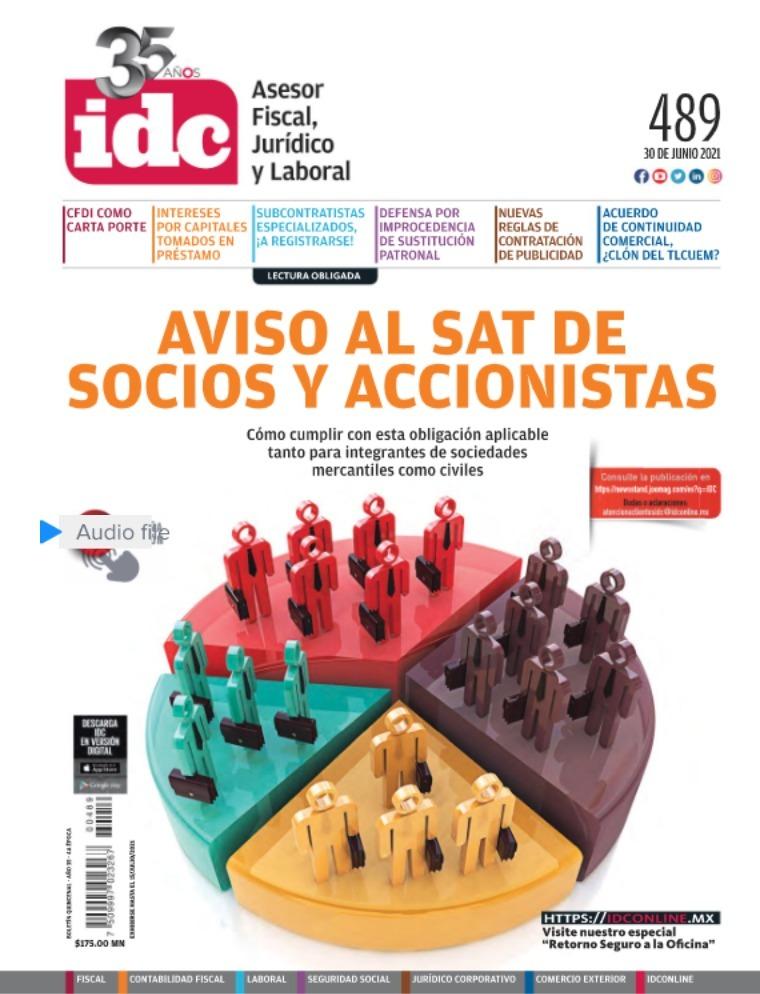 IDC 489 30-Junio-2021