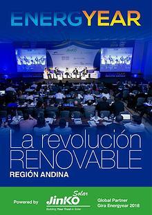 Revista Energyear Andina 2018