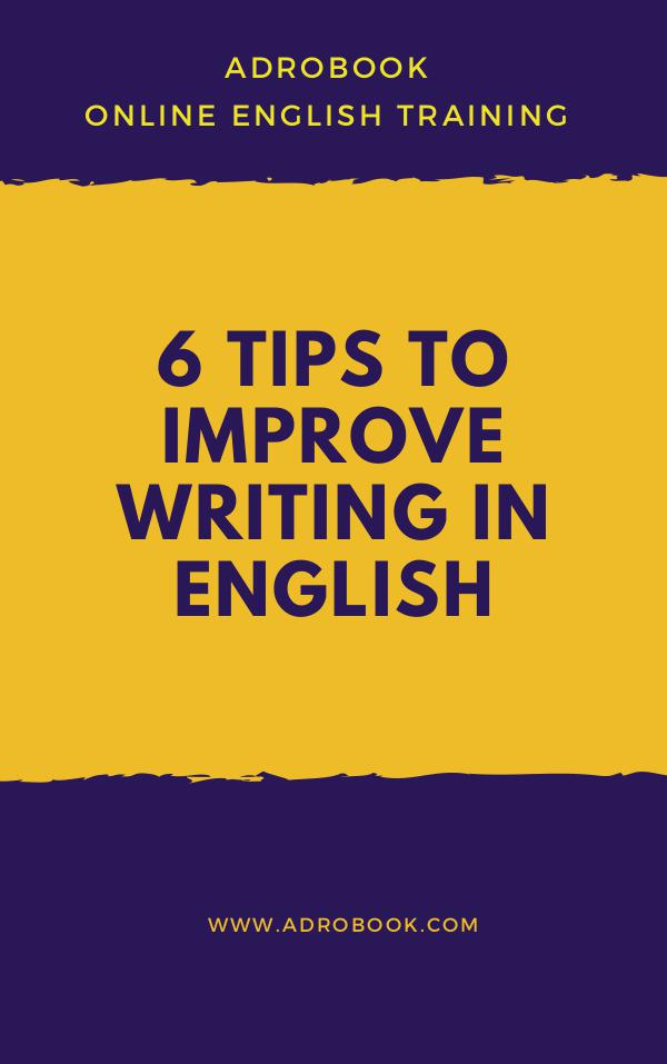 How to learn english by watching movies ? 6 tips to improve your english by adrobook