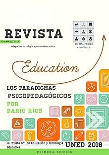 Revista Education Oct 15