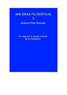 Mis ideas filosoficas 3