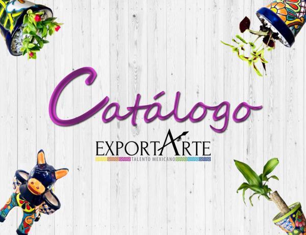 Catalogo Exportarte Mexico 2018 catalogo exportarte 2018