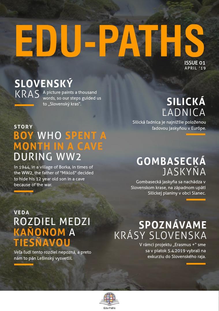 Edu-paths - Slovak 1