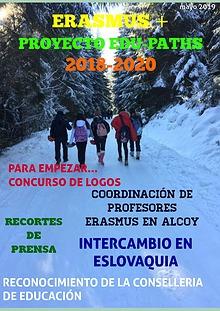 Edu-paths 1  SPAIN