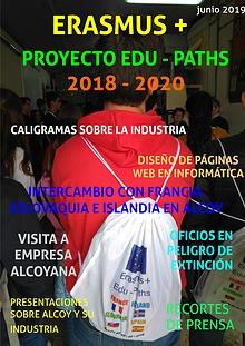 Edu-paths 2 SPAIN