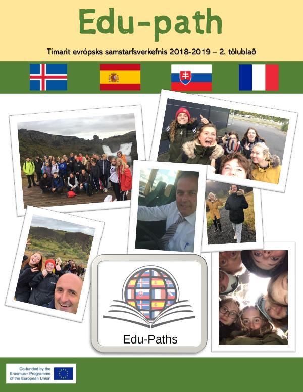 Edu-paths Magazine 2