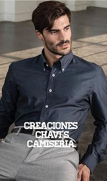 Catalogo Creaciones Chavi's Camiseria