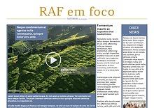 RAF em foco