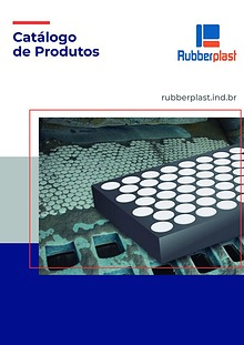 RUBBERPLAST Catálogo