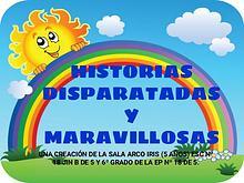 HISTORIAS DISPARATADAS Y MARAVILLOSAS