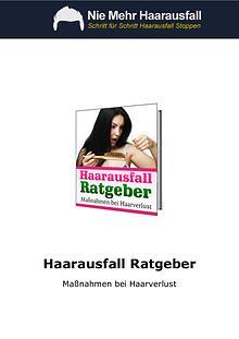 Schritt für Schritt Haarausfall Stoppen Buch PDF Download