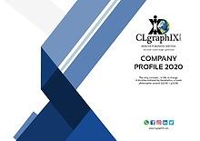 CLgraphIX Limited - Tiny Island • Creative Design • Global Reach